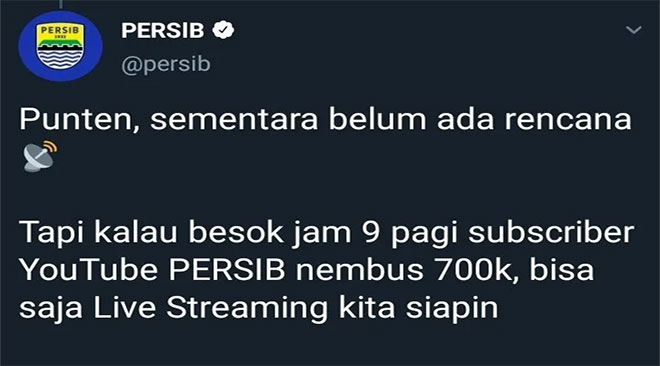 unsubscribe-persib